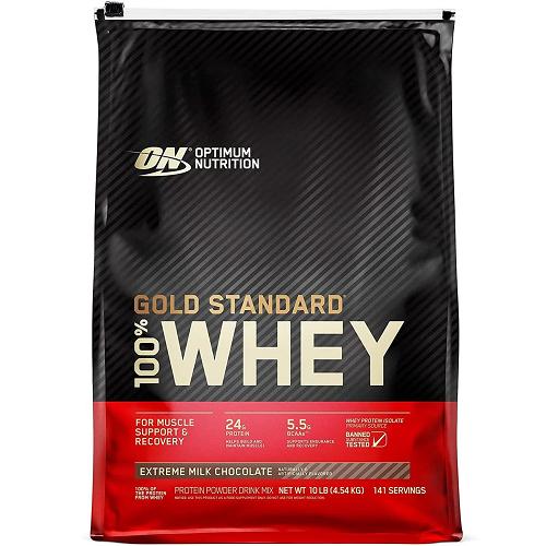 Optimum Nutrition (USA) 100% Whey Gold Standard 4,5kg