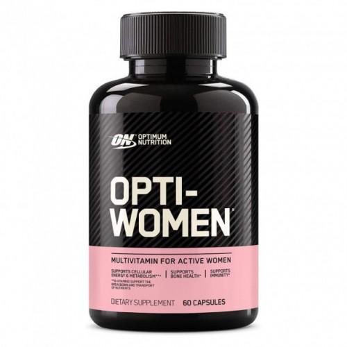 Optimum Nutrition (USA) Opti-Women, 60 caps