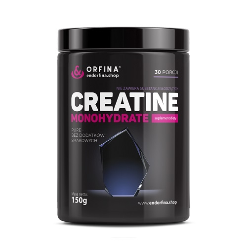 ORFINA Creatine Monohydrate, 150 гр.