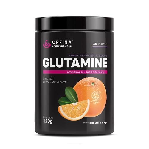 ORFINA Glutamine, 150 гр.