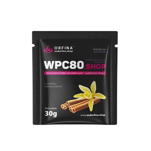 ORFINA WPC 80, 30 гр.