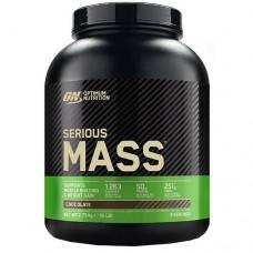 Optimum Nutrition (USA) Serious Mass 2,7 kg